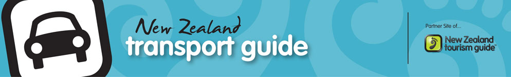 New Zealand Transport Guide