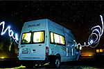 DISCOVER NZ MOTORHOMES - Nelson, Picton, Blenheim, Christchurch