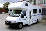 NEW ZEALAND DISCOUNTED MOTORHOMES - Nationwide